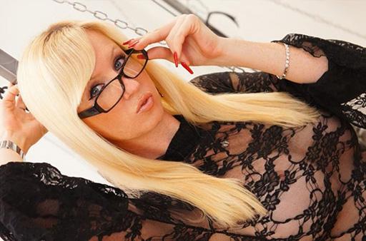 Blondinen Sex